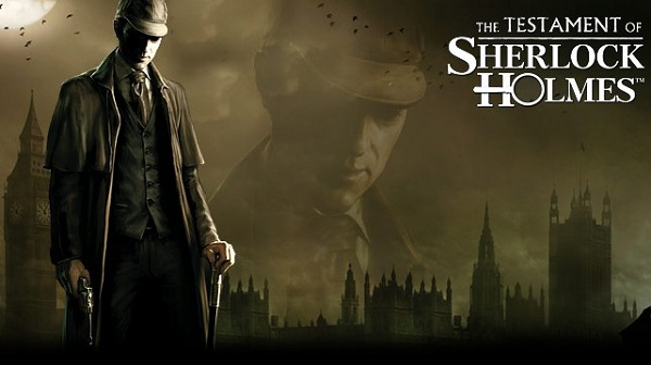 The New Adventures of Sherlock Holmes The Testament of Sherlock