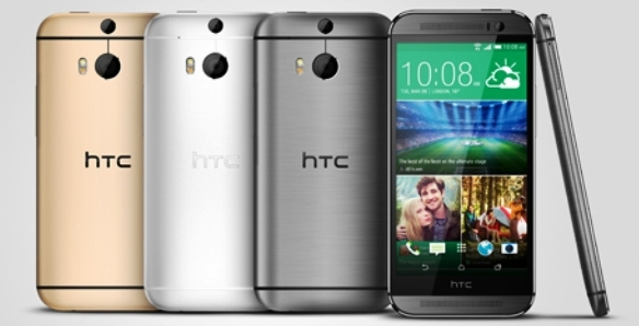 HTC One M8 Root